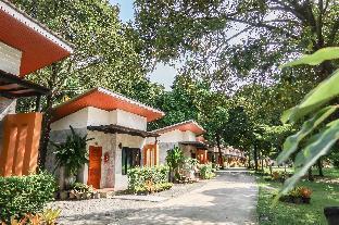 バーン クラン スアン リゾート Baan Klang Suan Resort