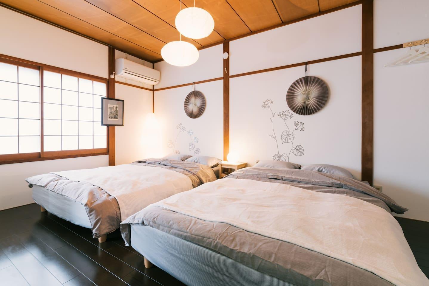 Tenjin Private House