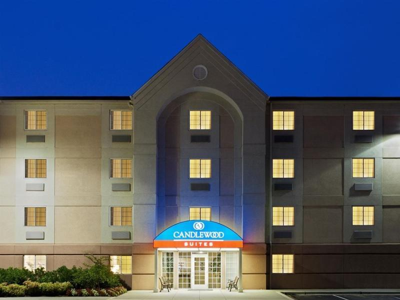 Candlewood Suites Baltimore   Linthicum