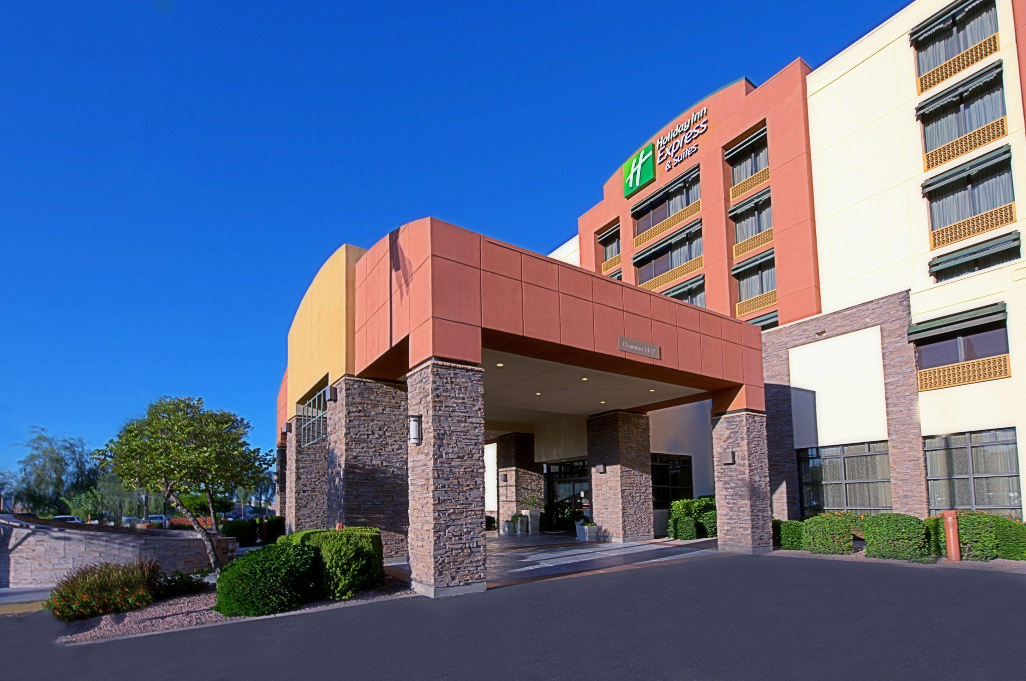 Holiday Inn Express Hotel And Suites Tempe Hotel