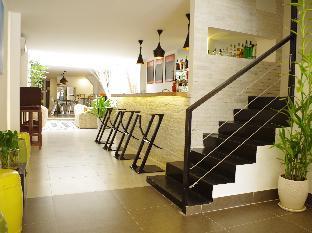 Sla Boutique Hostel