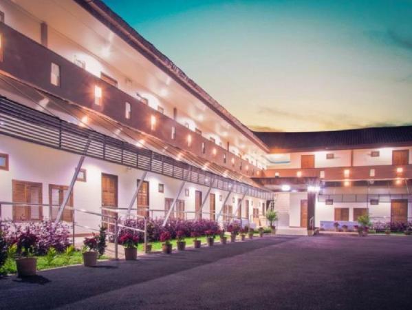 Vimana Hotel Chiang Mai