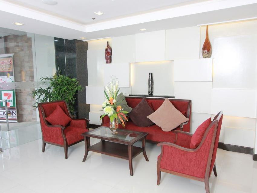 Aicila Suites