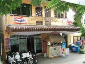 ザ ズー バー ホステル (The Zoo Bar Hostel)