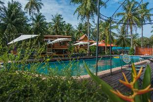 The Ford Sunset Beach Resort เดอะ ฟอร์ด ซันเซ็ต บีช รีสอร์ต