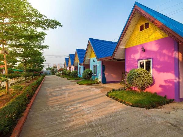 Kunnuad Garden Resort Kalasin