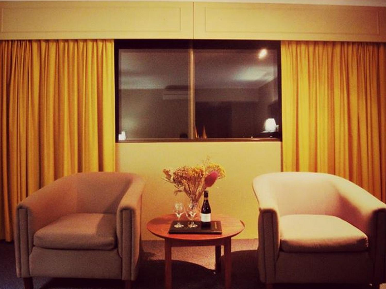 Rockhampton Plaza Hotel International