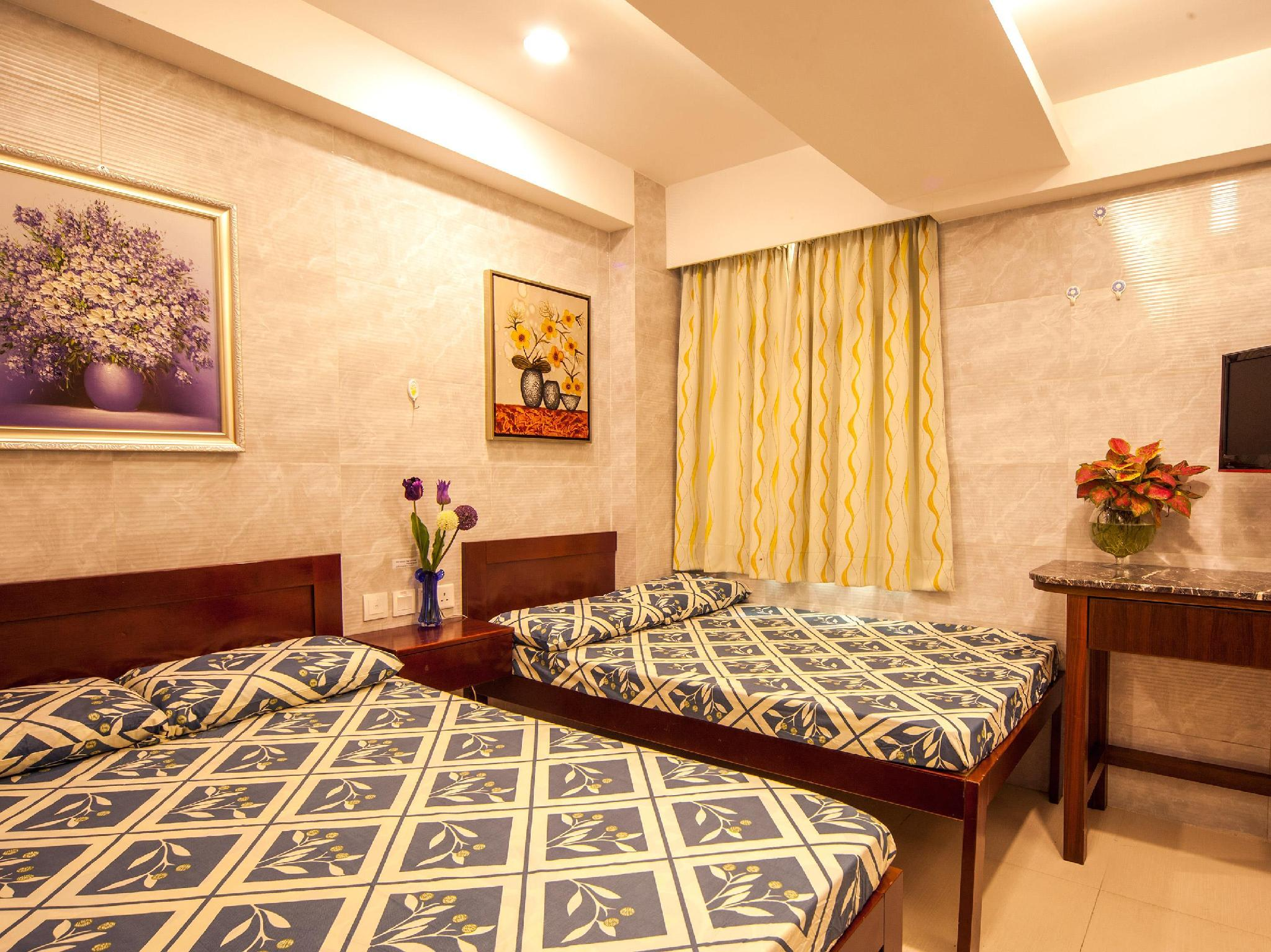 Sing Yuet Hostel