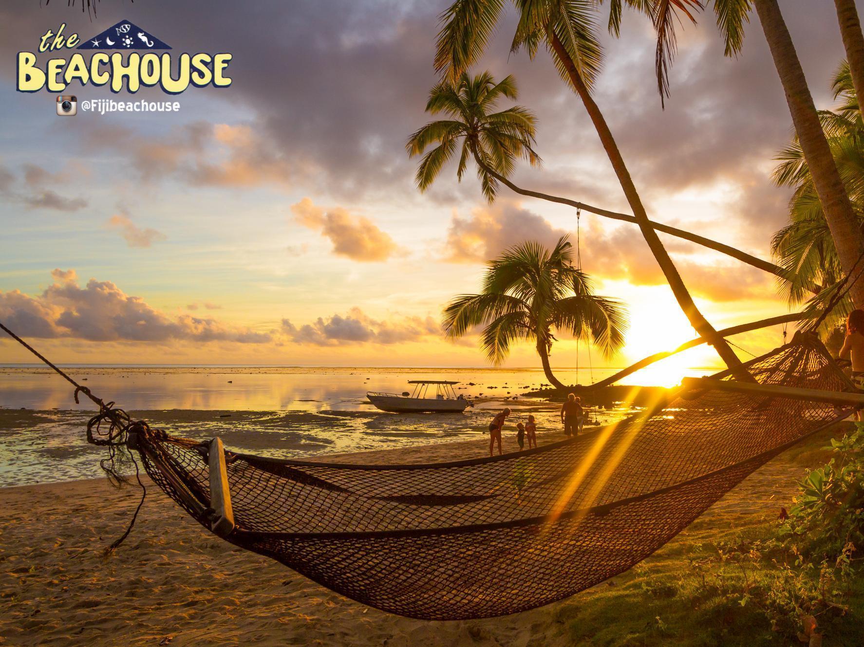 The Beachouse