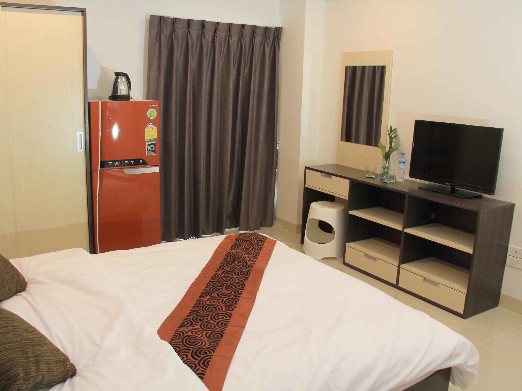 At Ease Residence Suvarnabhumi