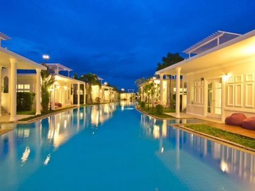 The Sea-Cret Garden Hua-Hin Hotel