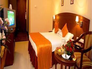 Hotel AJ International 4