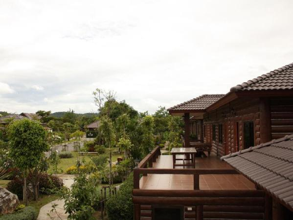 Maisuay Resort Khao Yai