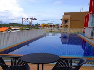 Bukitta Airport Condominium by Daow - Phuket