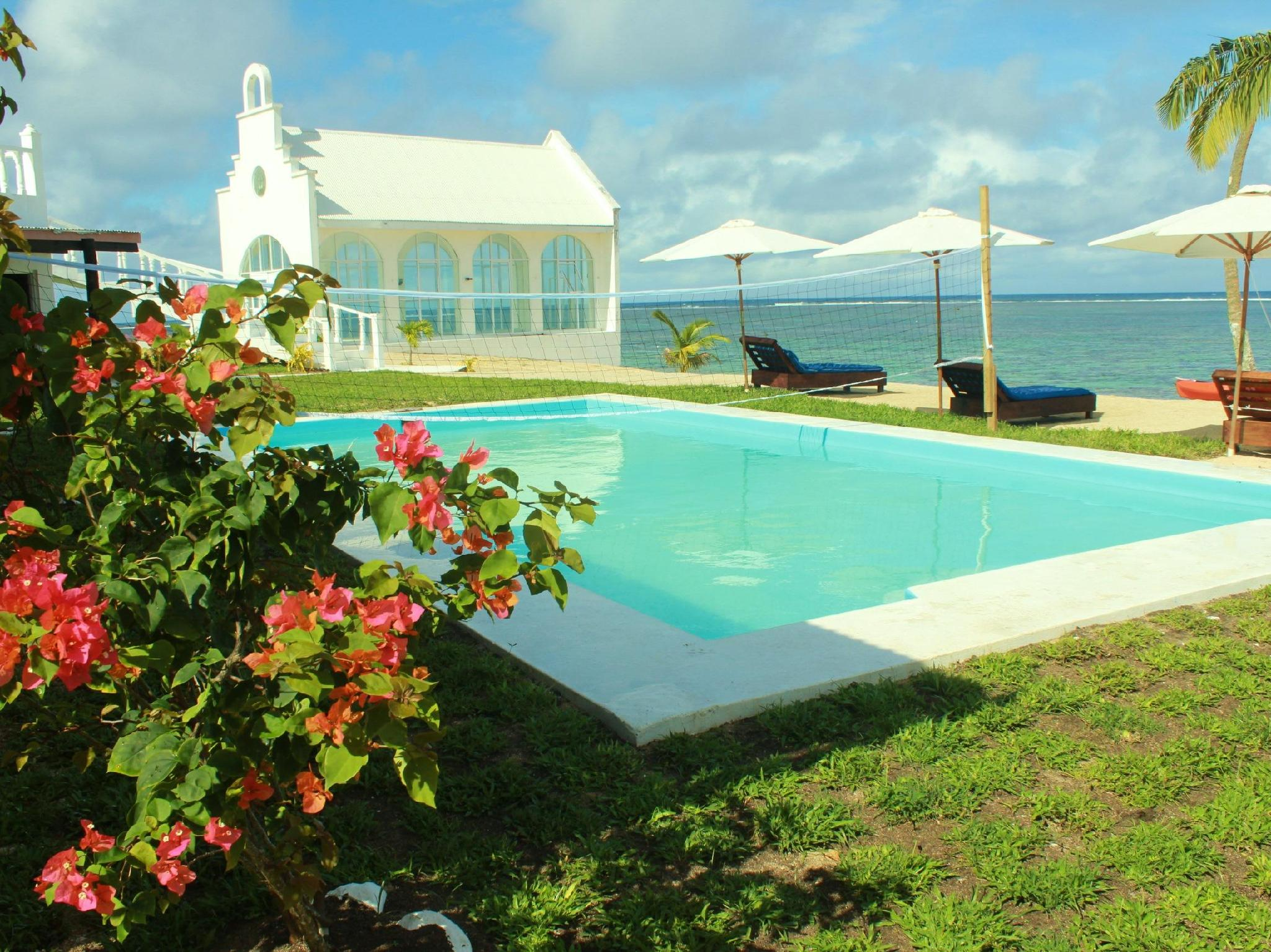 Coral Lagoon Fiji Resort