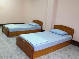 サンシャイン マンション カビンブリ Sunshine Mansion Kabinburi