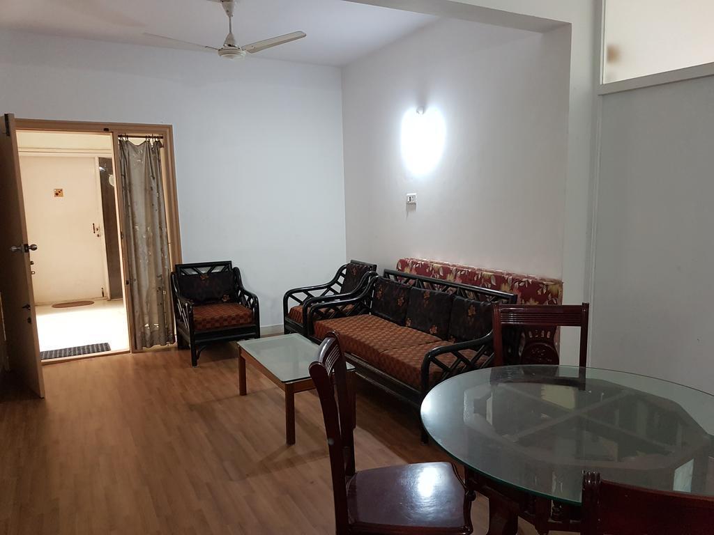 Coimbatore Serviced Apartment