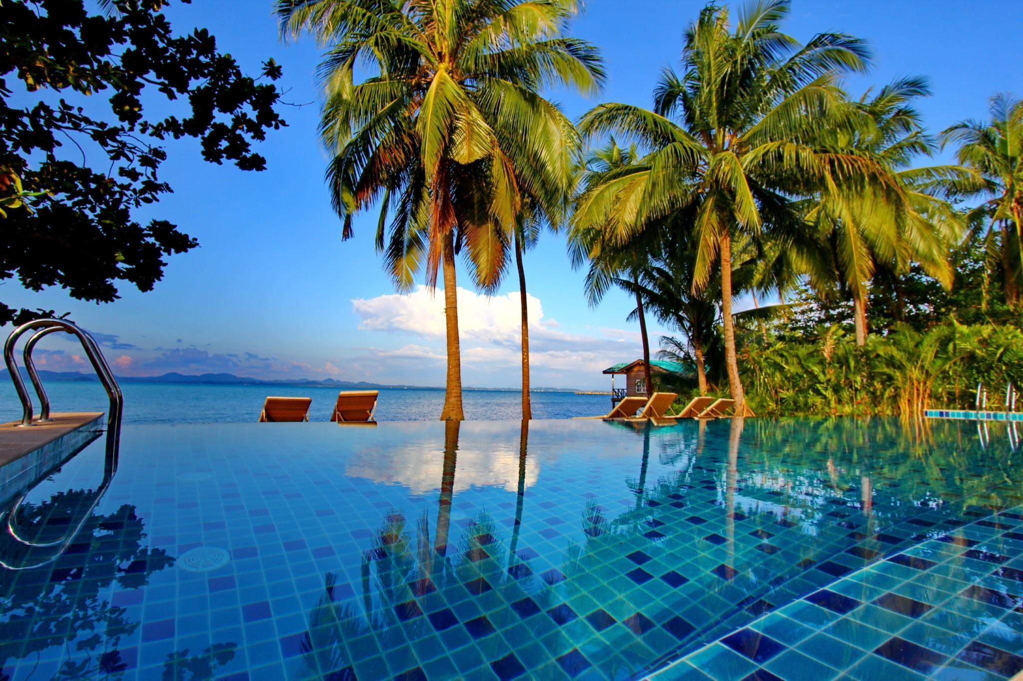 Serenity Resort Koh Chang เซเรนนิตี้ รีสอร์ท เกาะช้าง