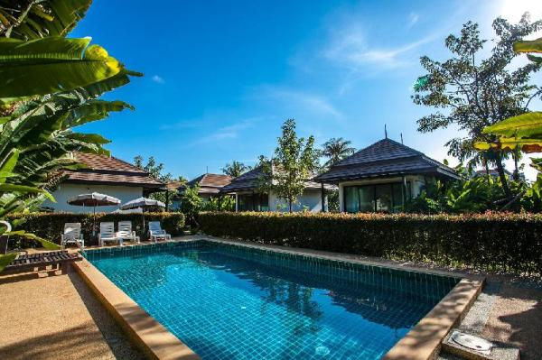 Himaphan Boutique Resort Phuket