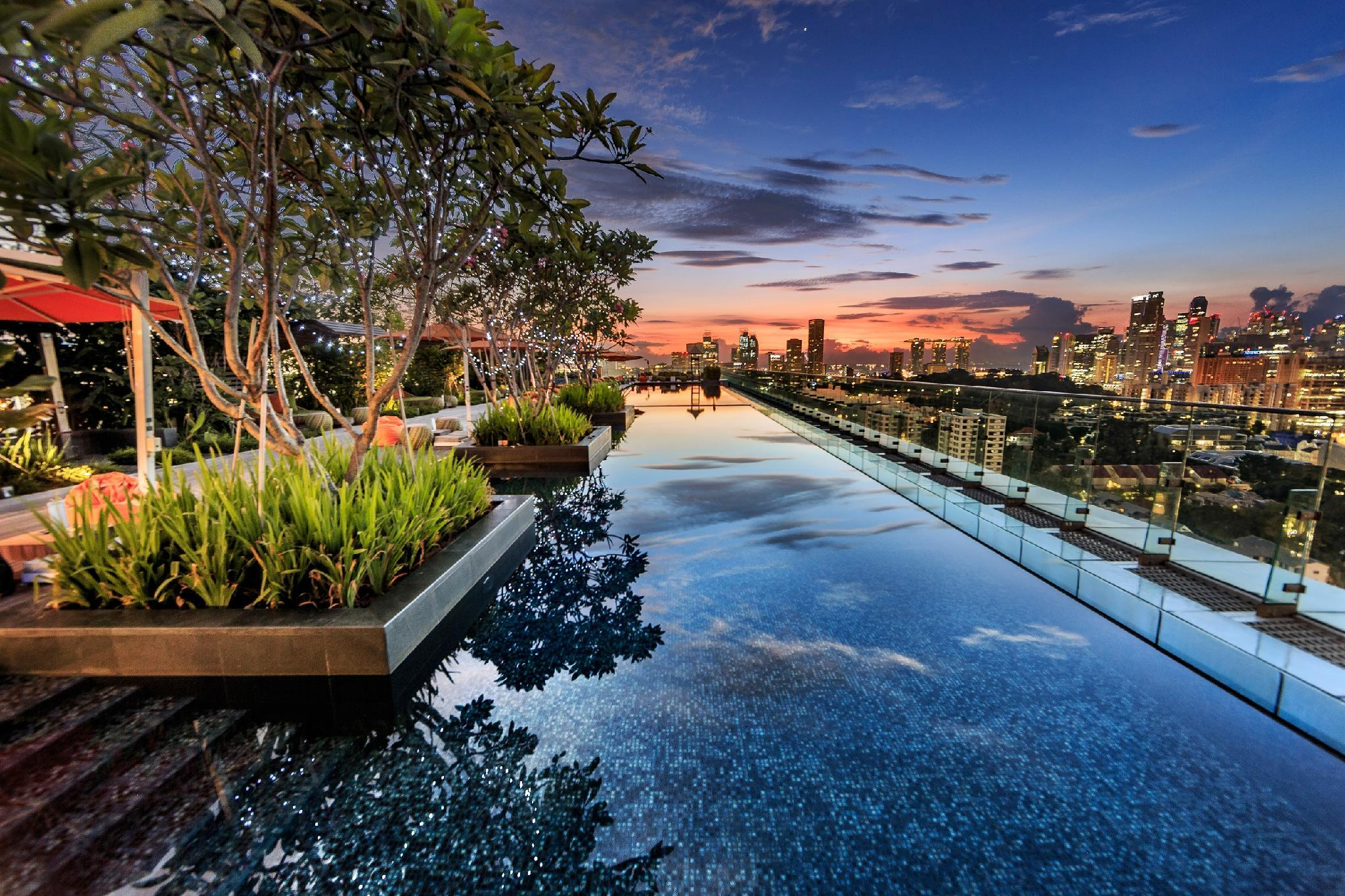 JEN Singapore Orchardgateway by Shangri-La (SG Clean Certified)