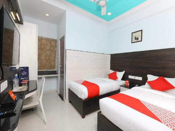 OYO 15857 Saibala Budget Hotel Chennai