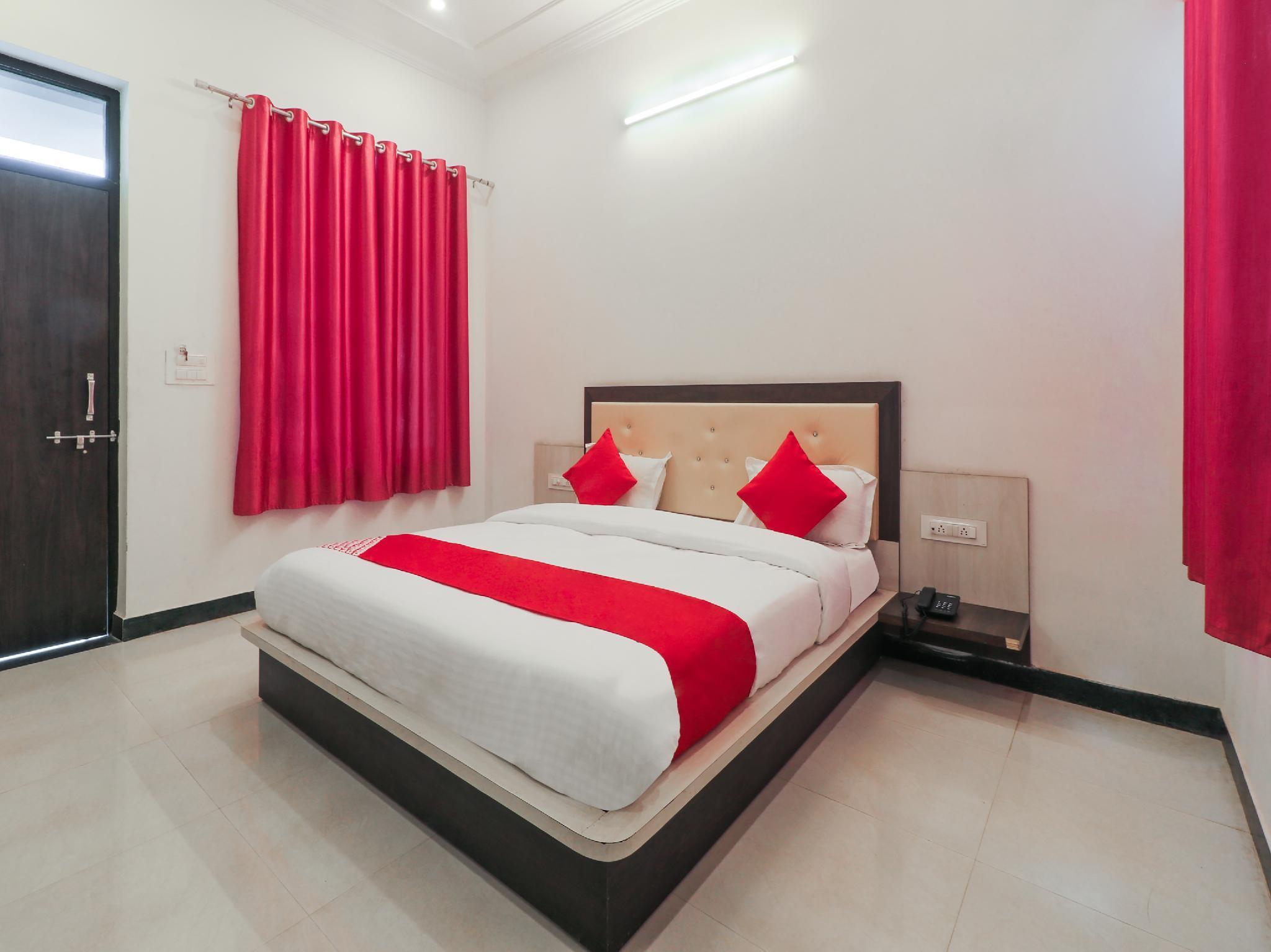 OYO 30275 The Sunrise Resort Pushkar