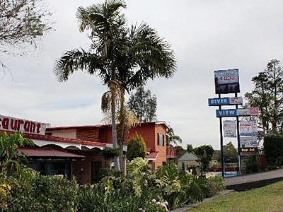 Review Riverview Motor Inn