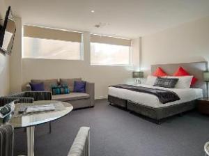 Adara Richmond Apartments