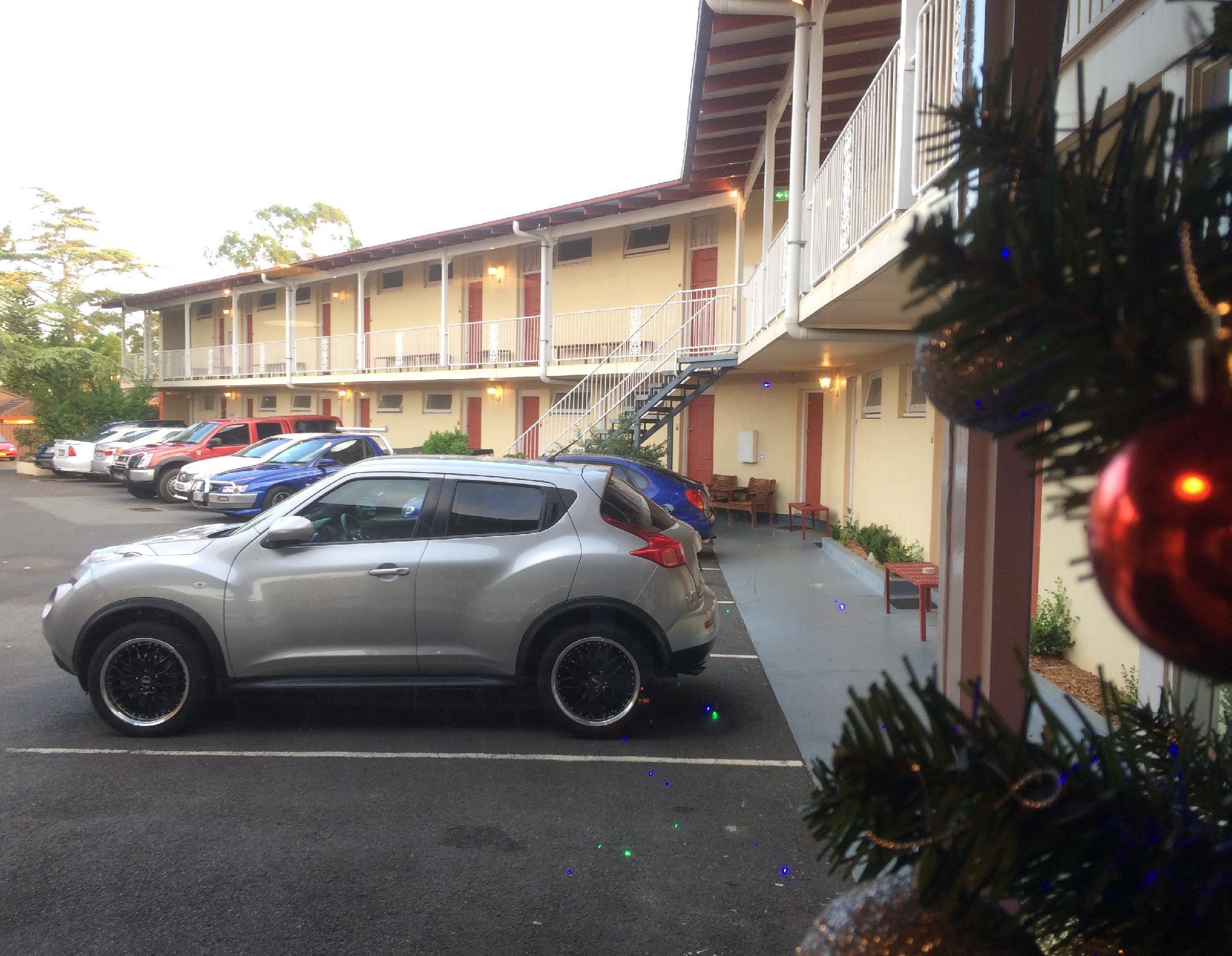 Riverview Motor Inn Reviews