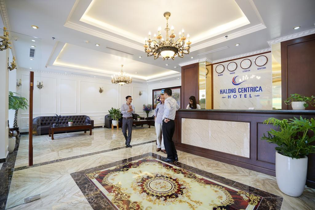 Halong Centrica Hotel   Managed By SMTHOMES