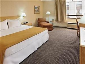 Holiday Inn Express Concepcion