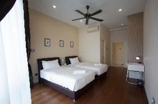 Mushroom Residence Suite @ The Loft Imago