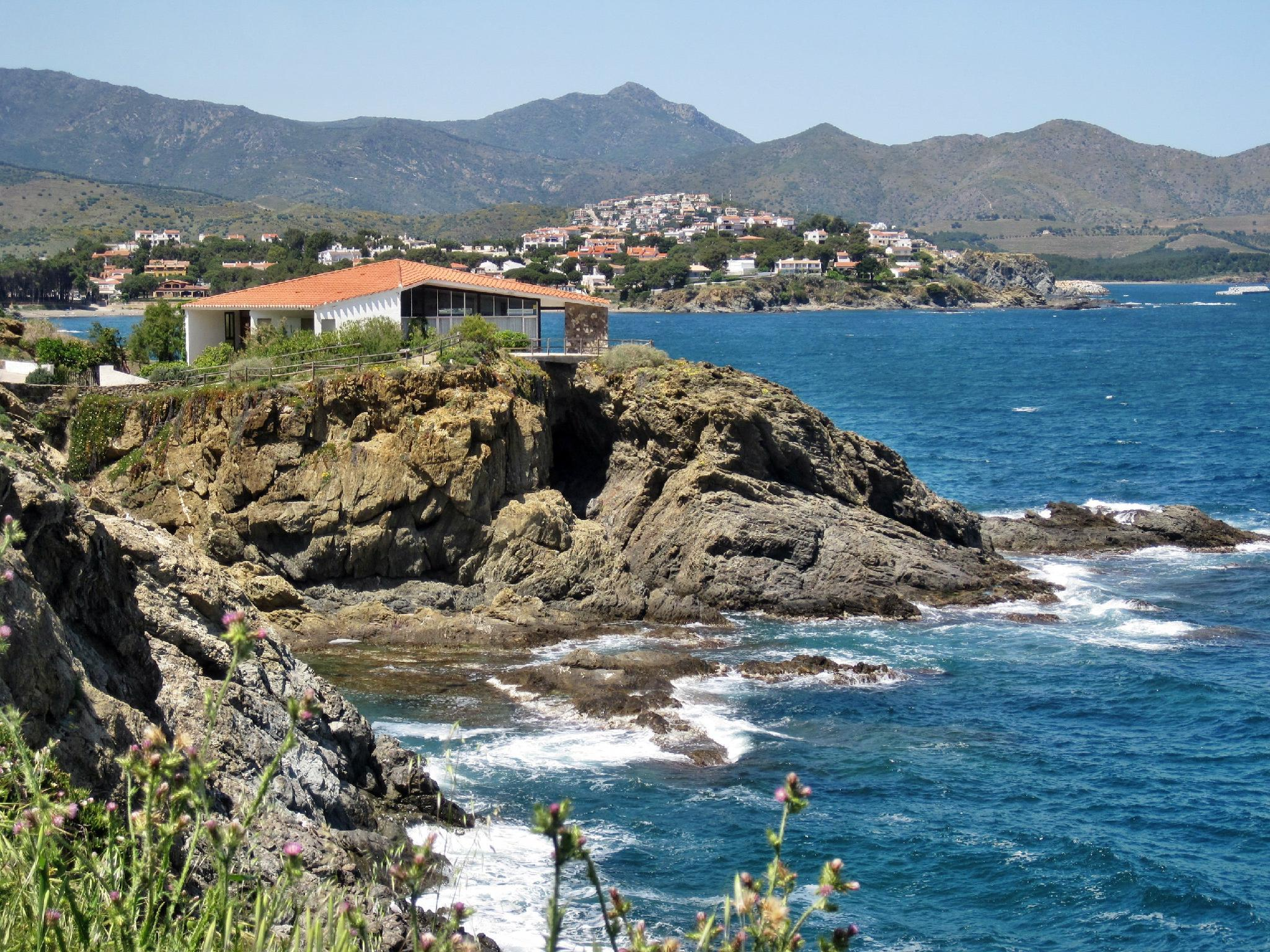 Family Friendly Holiday Home On The Costa Brava.