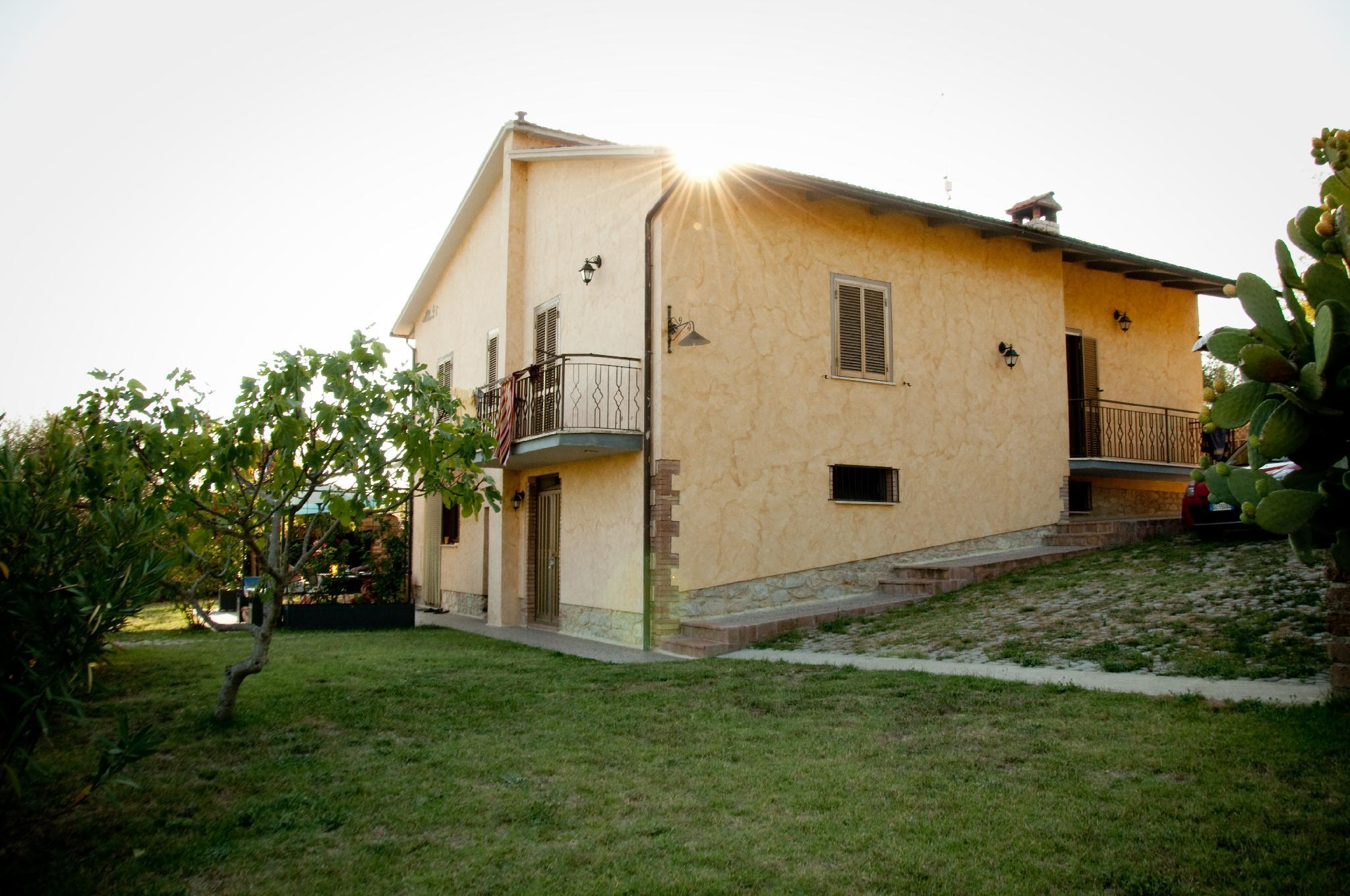 Casa L'Arcobaleno   3 Holiday Homes With Pool