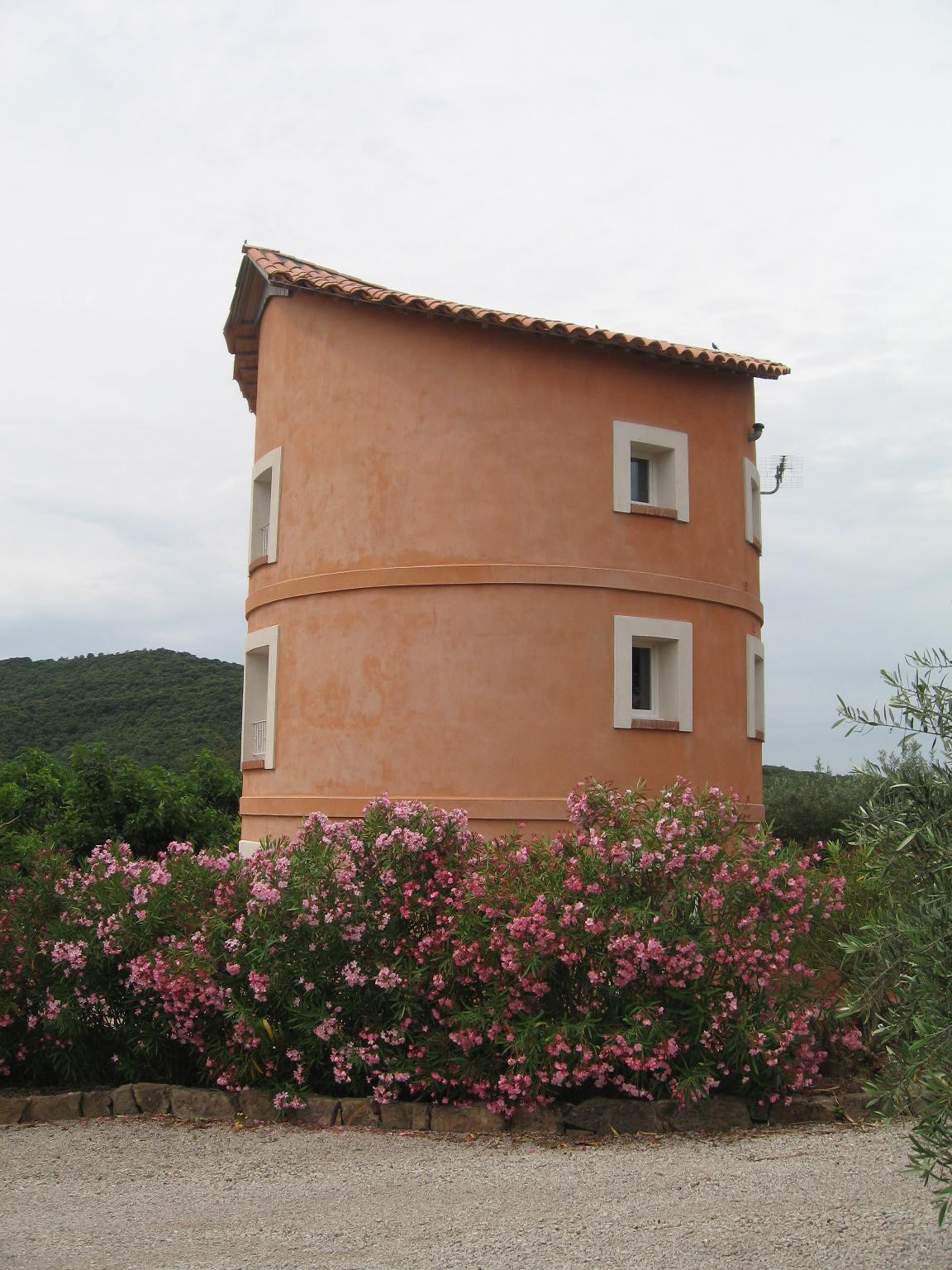 Le Gte Moulin Au Viala Du Bosc 34700