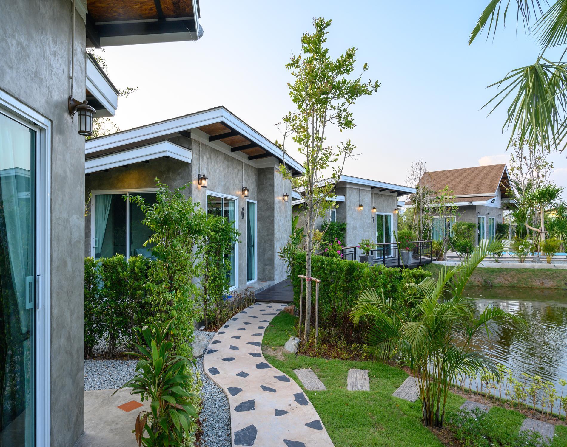 Loftpical Resort Kohkeaw