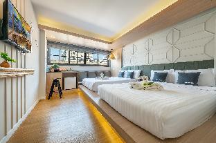 トリ プレステージ バンコク ホテル Tori Prestige Bangkok Hotel