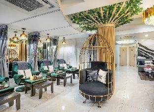 Tori Prestige Bangkok Hotel โทริ เพรสทีจ แบงค็อก โฮเต็ล