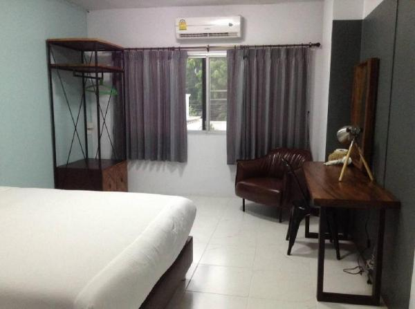 Nimman Expat Home: Room 3 (Double Bed*) Chiang Mai