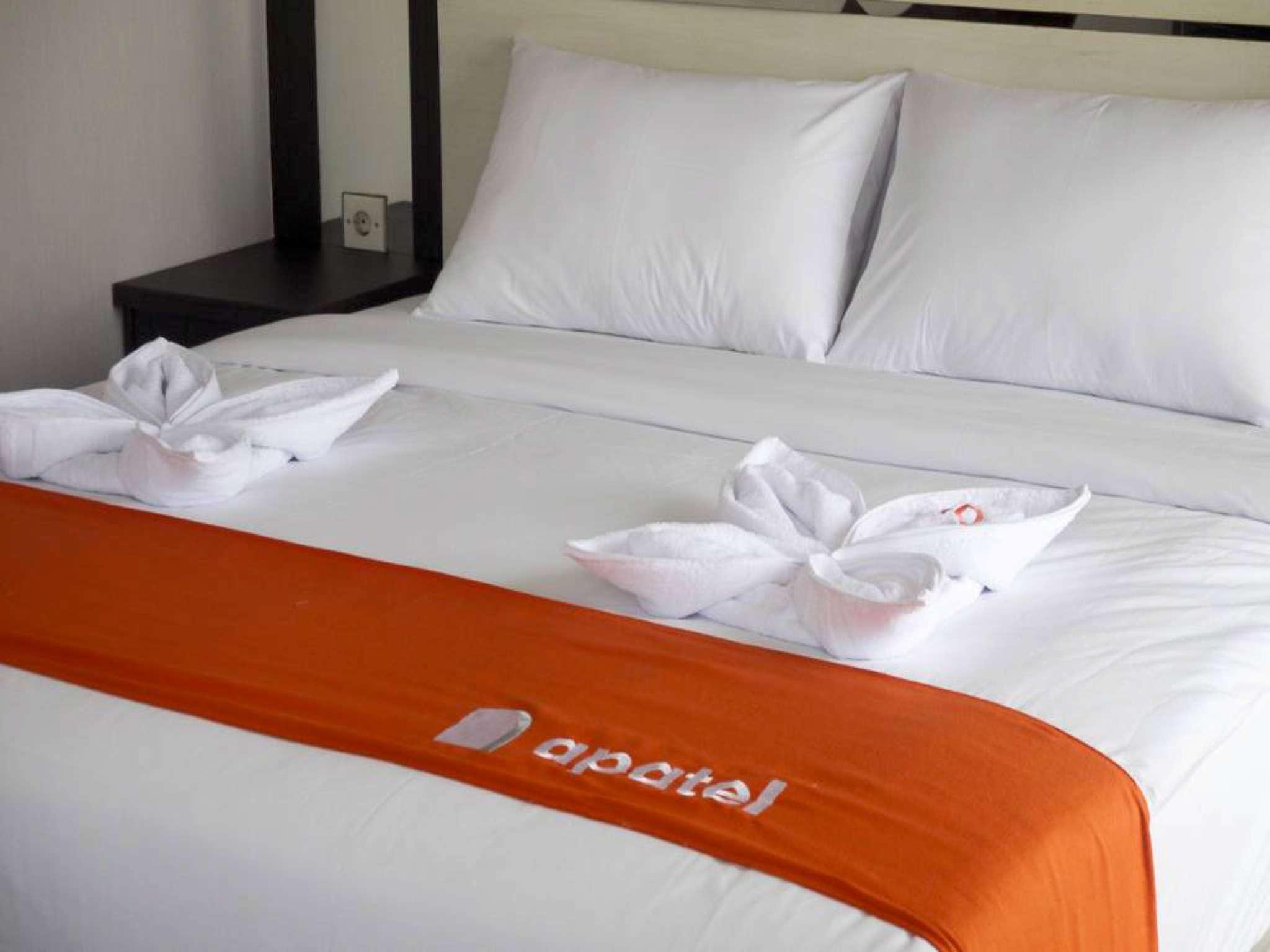 Apatel Apartment Mangga Dua Lt. 11