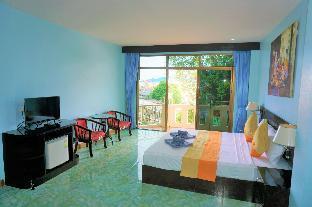 DS Hotel Double Room + Balcony view-82 วิลลา 1 ห้องนอน 1 ห้องน้ำส่วนตัว ขนาด 32 ตร.ม. – ป่าตอง