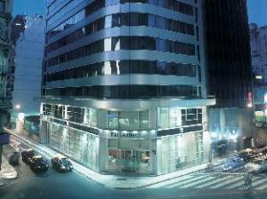 NH Latino Hotel