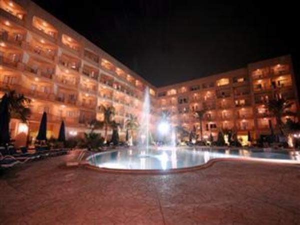 Grand Pyramids Hotel Giza