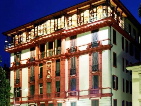 Hotel Columbia Wellness And Spa