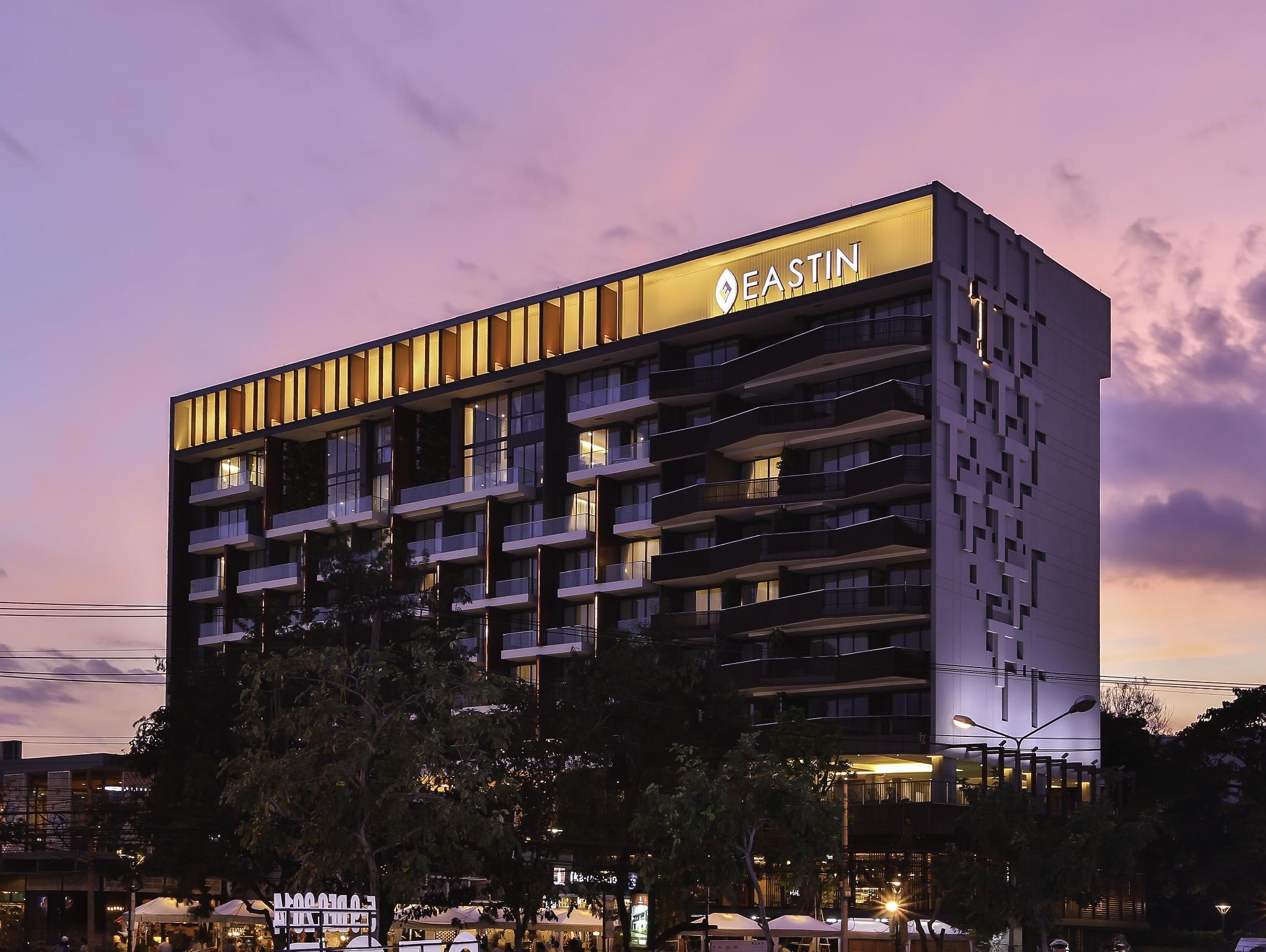 ค้นหา โรงแรมอีสติน ตัน เชียงใหม่ - เชียงใหม่ รีวิว Pantip