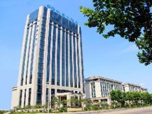 Qingdao Gloria Plaza Hotel