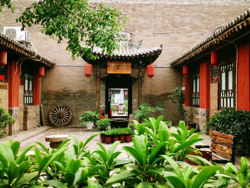 Pingyao Zhengjia International Youth Hostel