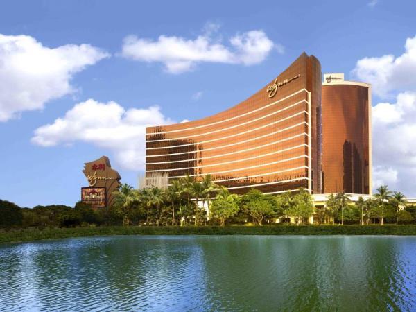 Wynn Macau Hotel Macau