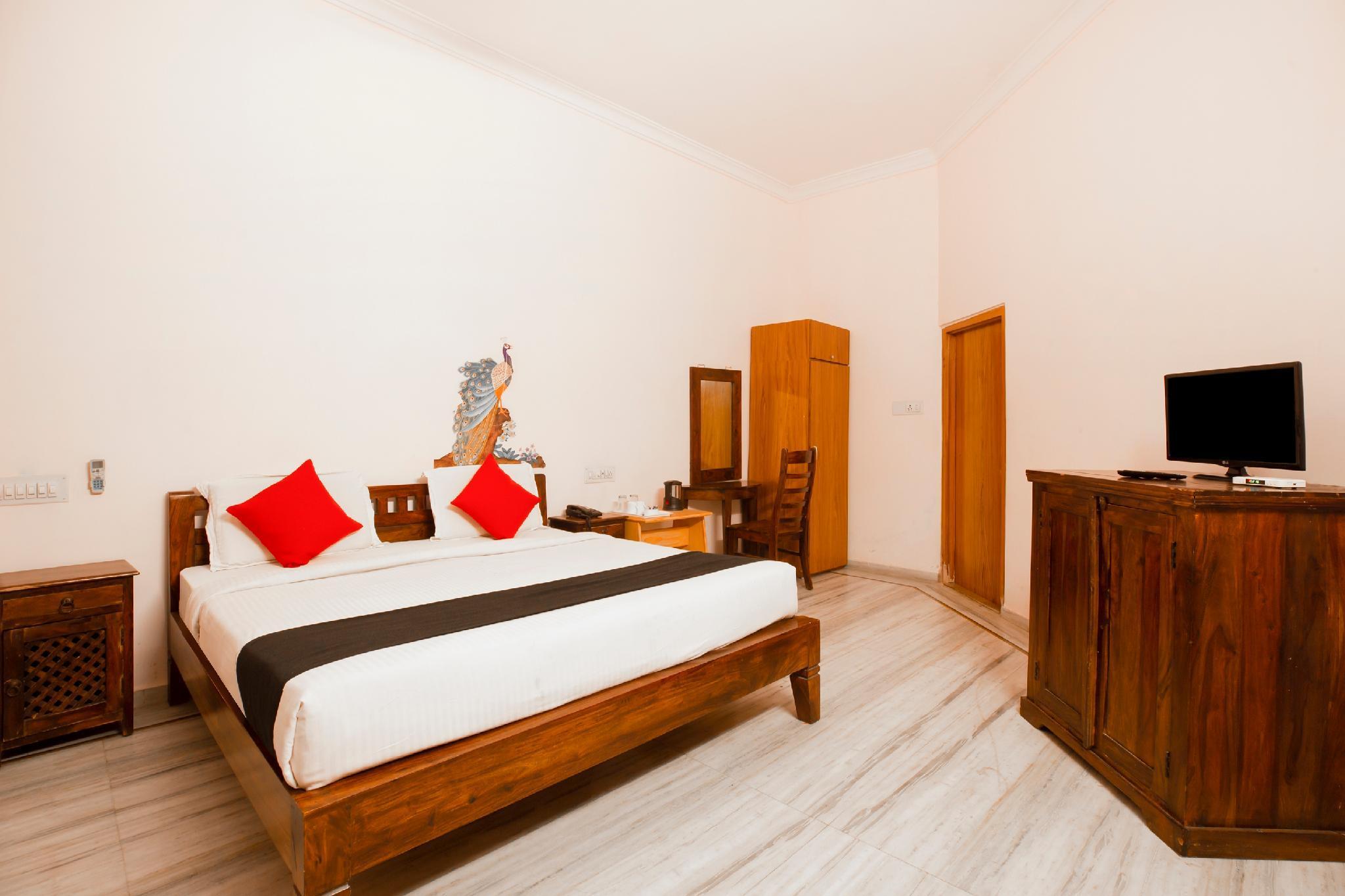 Capital O 35482 Tiger Valley Resort