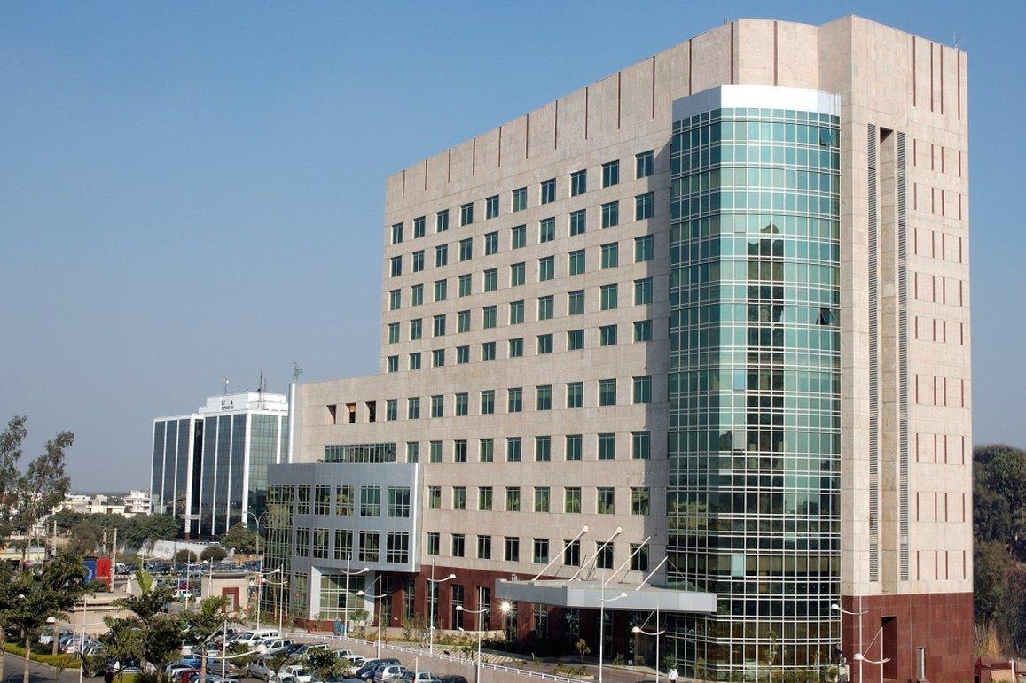 Fortune Select Global Hotel Gurgaon